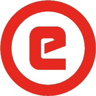 Siegel Eisner in rot