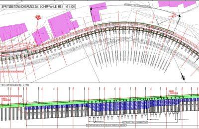 Konstruktive Planung / BIM 5