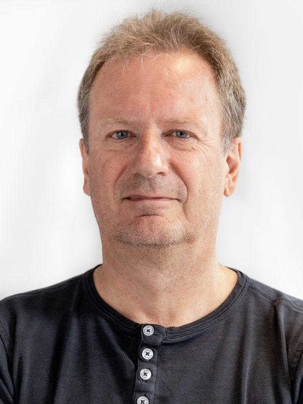 Ing. Eichhorn Mathias