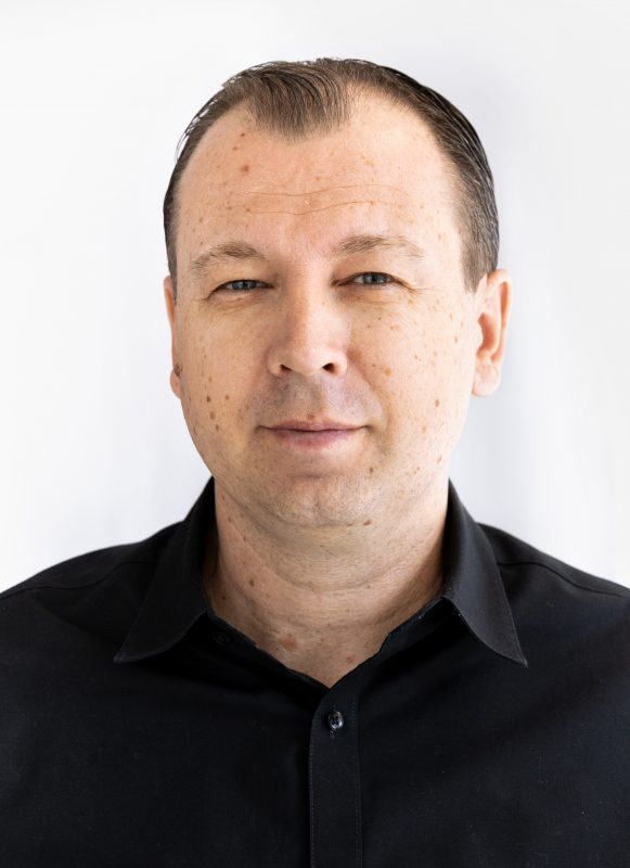 Eisner Bernhard