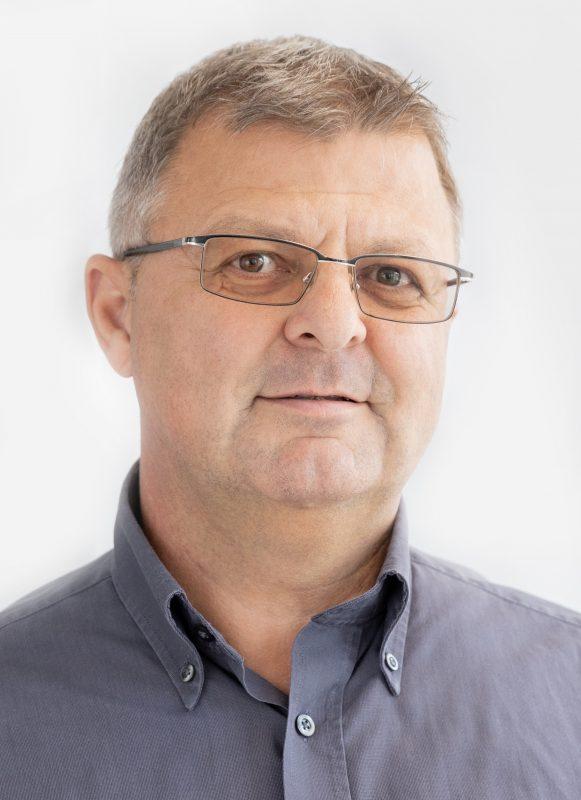 Ing. Konrath Peter