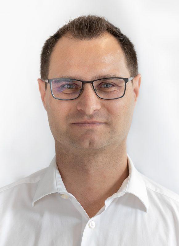 Ing. Schaffler Markus