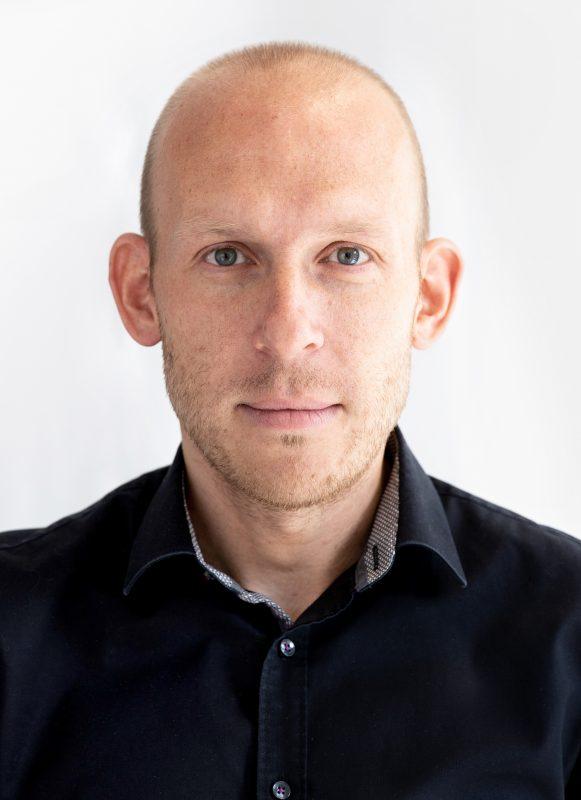 Ing. Seidler Martin