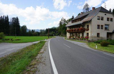 B96 Modernisierung Straßenabschnitt Trattenbauer