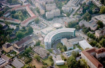 Chirurgie II, Salzburg