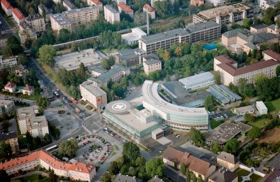 Chirurgie II, Salzburg 1