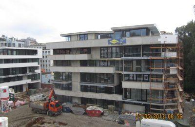 Wohnanlage Geidorf Hoch 3, Graz 7