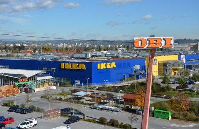 IKEA Filialen 4