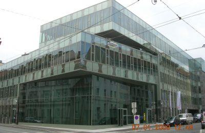 Landesdirektion Wiener Städtische, Graz