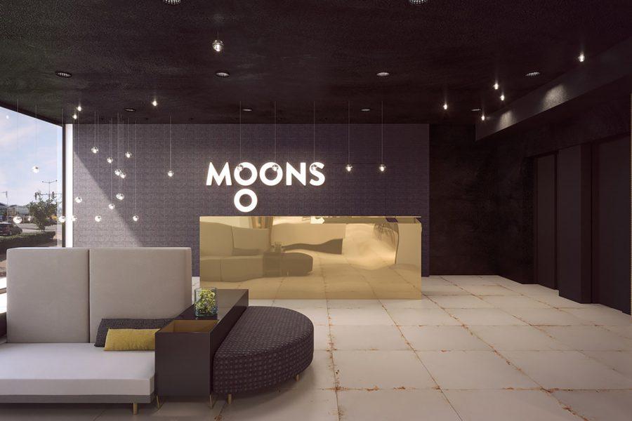 Hotel MOOONS, Wien 9