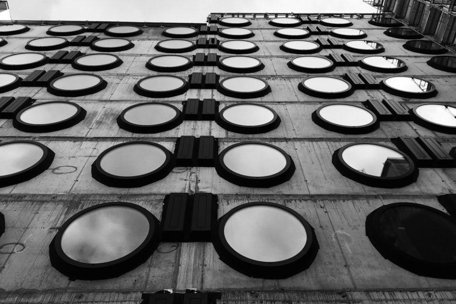 Hotel MOOONS, Wien 5