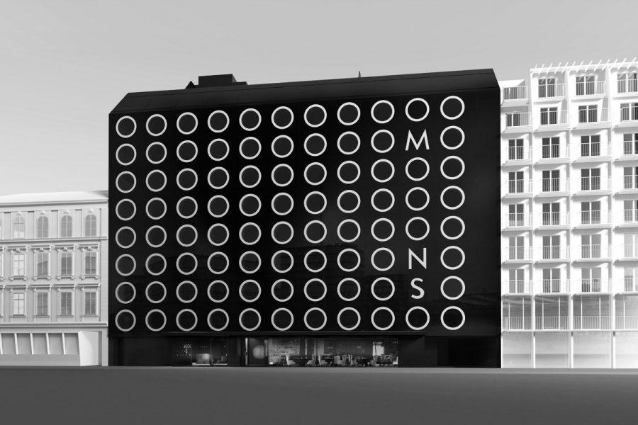 Hotel MOOONS, Wien