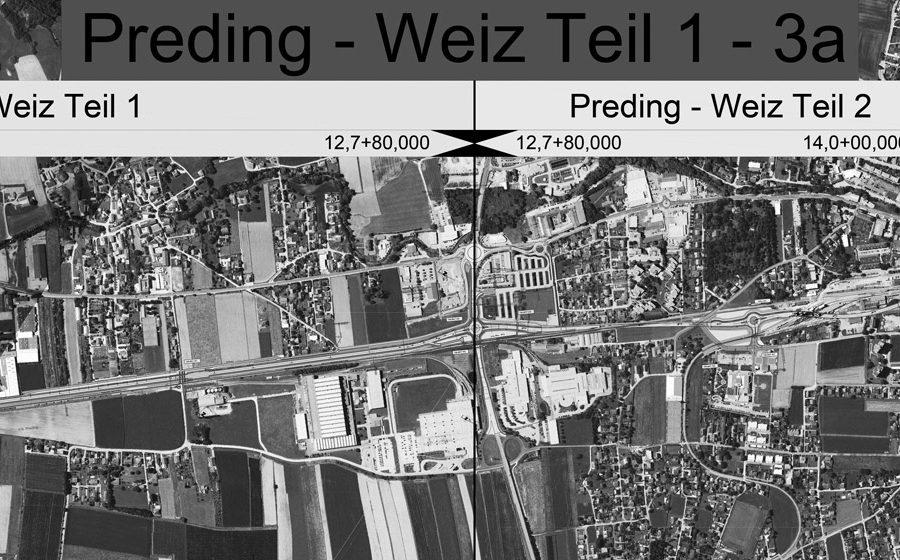Ortsumfahrung Preding - Weiz 6