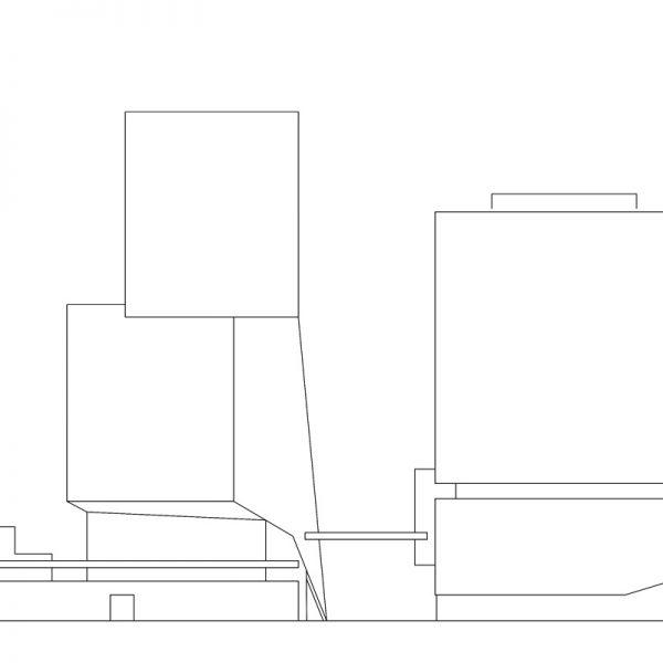 Graz Reininghaus, Turm Quartier 2 4