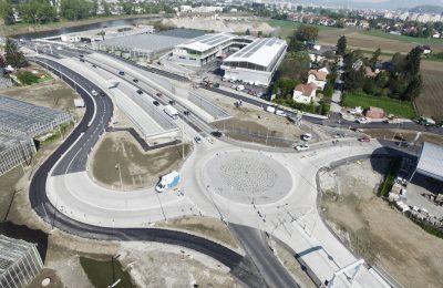 Südgürtel Graz 1