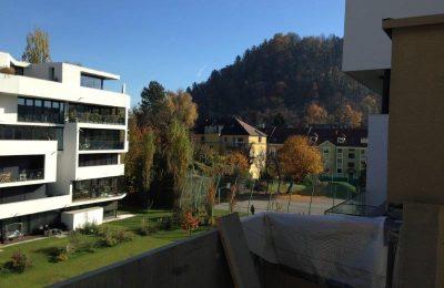Wohnanlage Geidorf Hoch 3, Graz 4