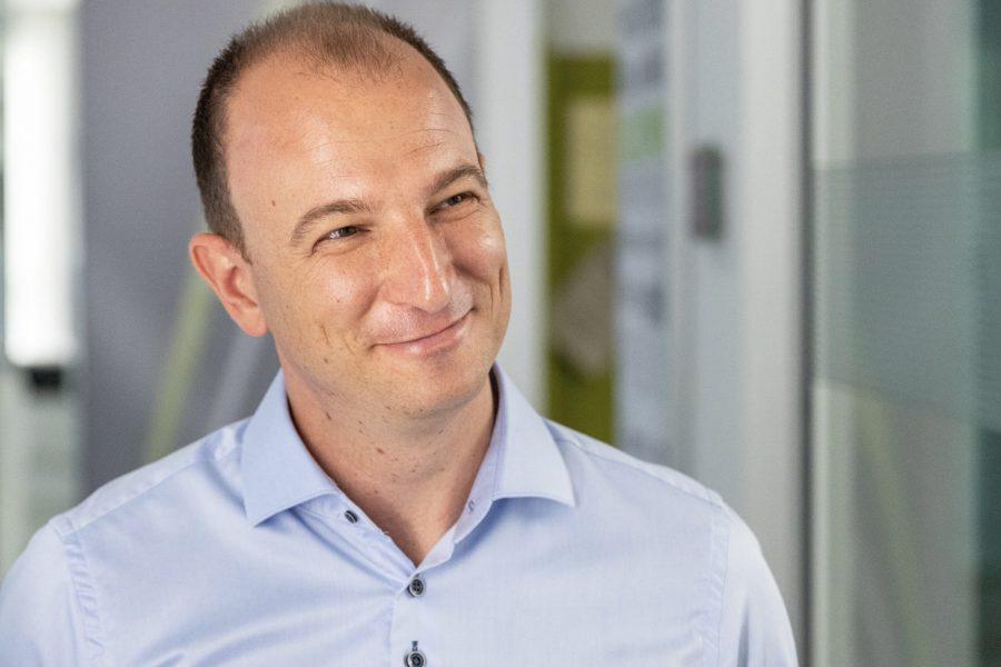 Interview über Wirtschaftscoaching mit Raimund Eisner