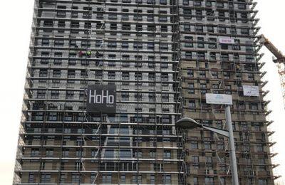 HoHo Seequartier Aspang, Wien 2