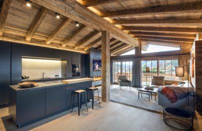 Luxuswohnhäuser Kirchberg, Tirol