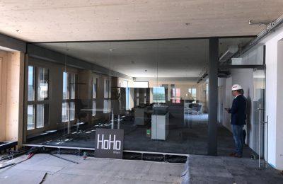HoHo Seequartier Aspang, Wien 8