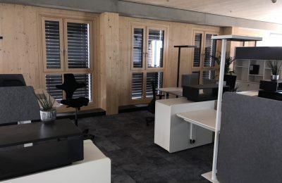 HoHo Seequartier Aspang, Wien 9