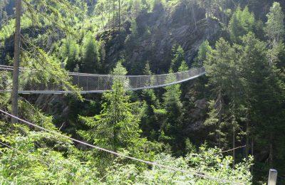 Alpinsteig Wilde Wasser, Schladming/Untertal 3