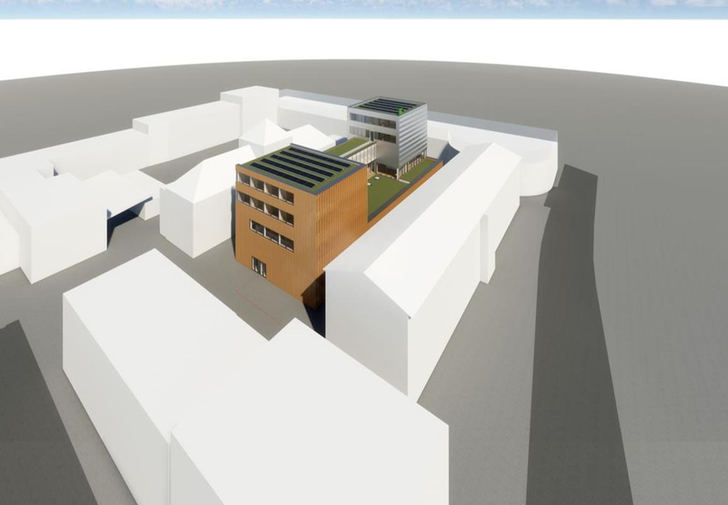Energie Steiermark eröffnet E-Campus 2