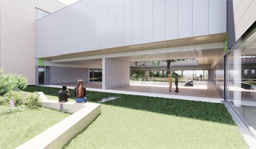 Energie Steiermark eröffnet E-Campus 6