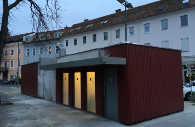 Sanierung Lendplatz Graz 4