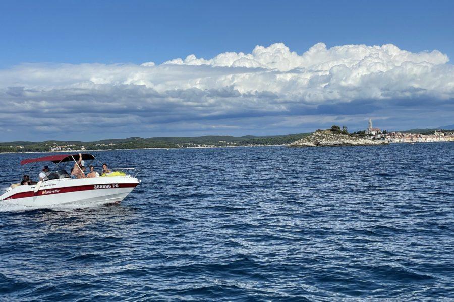Betriebsausflug: Team Eisner Goes Istria 23